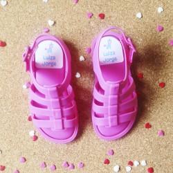 Etiqueta personalizada auto adesiva para sapato com película protetora