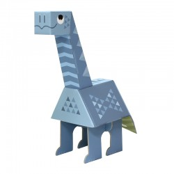 Dinossauro de montar KRoooM Apatossauro