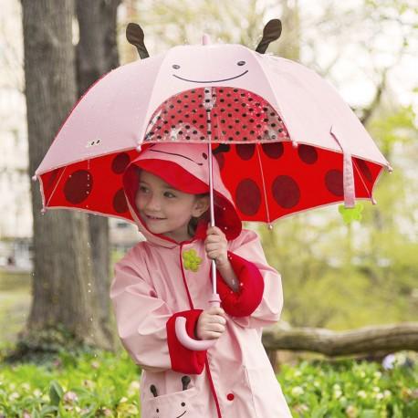 Guarda chuva Zoo Skip Hop - Joaninha
