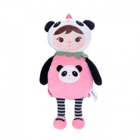 Mochila Metoo Doll Jimbao - Panda