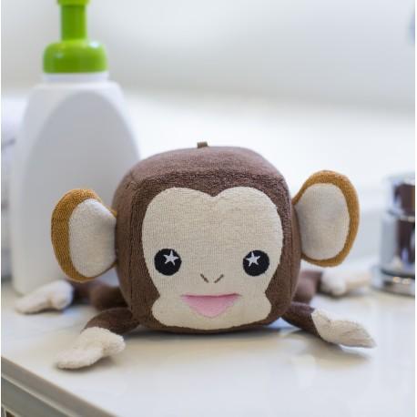 Esponja de Banho - Soap Sox - Macaco