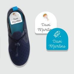 Sapato - Premium