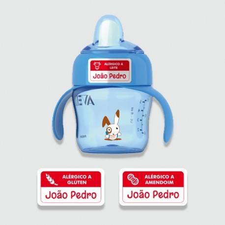 Alergia - Premium